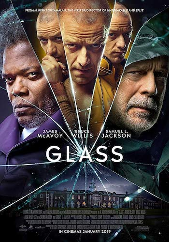 Glass 2019 English Movie Download
