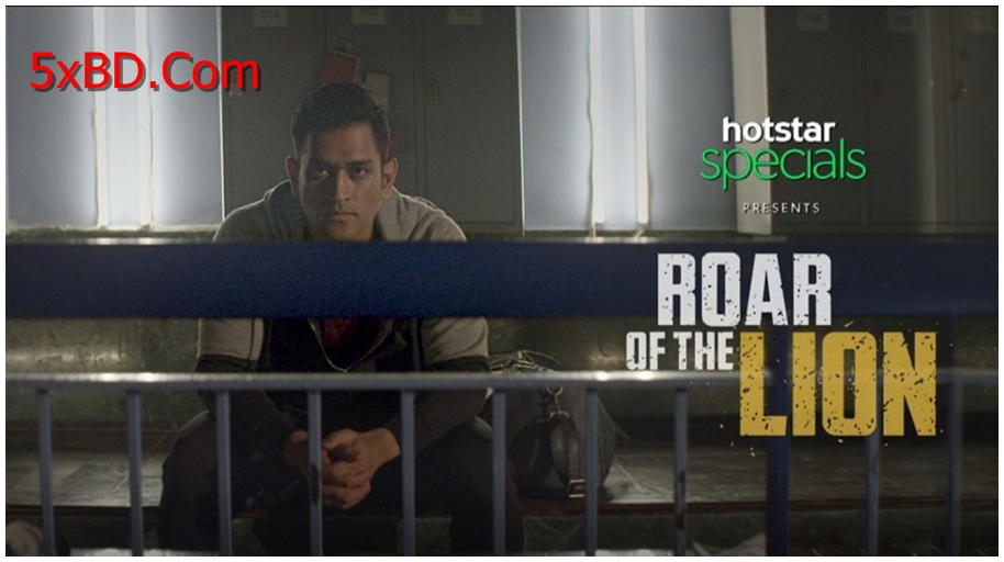 Roar of The Lion 2019 S01 Complete Hindi 720p – 480p WEB-DL 400MB – 1GB ESubs
