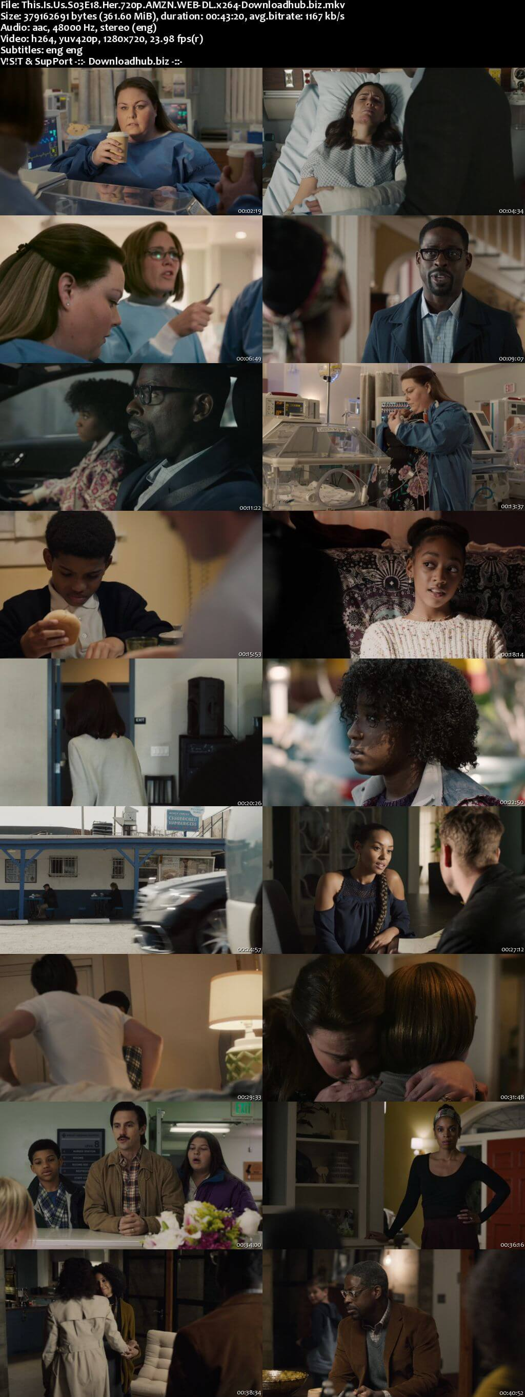This Is Us S03E18 350MB AMZN WEB-DL 720p ESubs