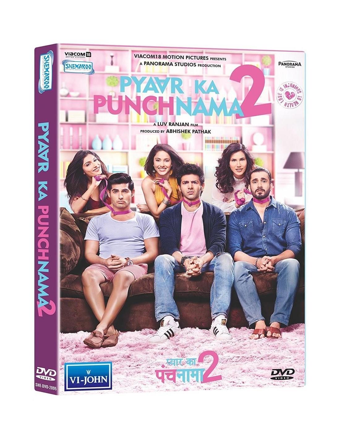 pyaar ka punchnama movie download 1080p torrent