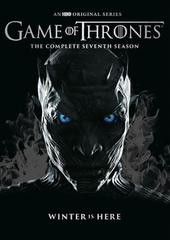Game of Thrones S07 Complete English 720p WEB-DL 4GB