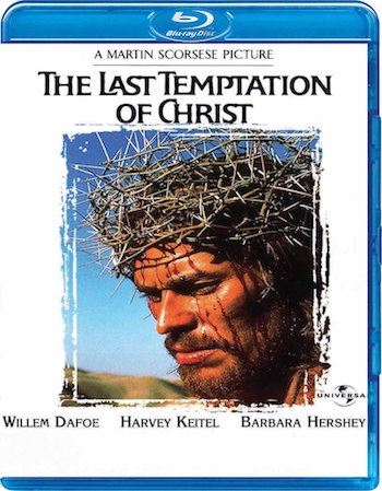 The Last Temptation of Christ 1988 English Bluray Movie Download