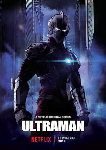 Ultraman S01 Complete English 720p WEB-DL 2.6GB