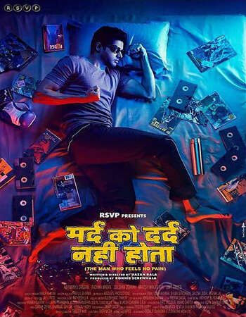 Mard Ko Dard Nahin Hota 2018 Full Hindi Movie 720p HDRip Download