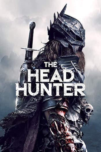 The Head Hunter 2019 English Movie Download