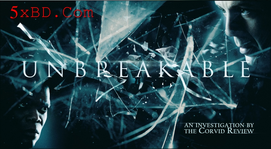 Unbreakable 2000 Dual Audio [Hindi – English] 720p – 480p ORG Blu-Ray 350MB – 850MB ESubs