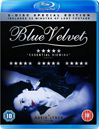 Blue Velvet 1986 Dual Audio Hindi Bluray Movie Download
