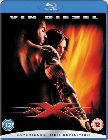 XXX 2002 Dual Audio Hindi 720p BRRip 950mb