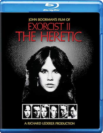Exorcist II The Heretic 1977 Dual Audio Hindi Bluray Movie Download