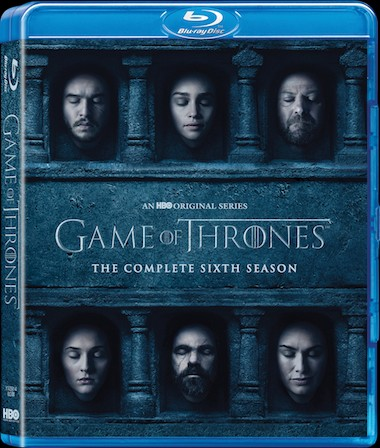 Game of Thrones S06 Complete English 720p BRRip 5.2GB