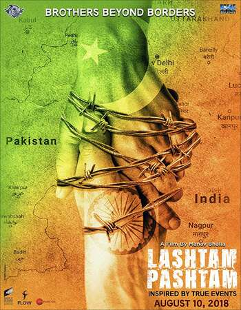 Lashtam Pashtam 2018 Hindi 500MB HDRip 720p ESubs HEVC