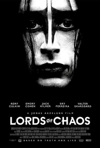 Lords of Chaos 2018 English 720p BRRip 1GB ESubs