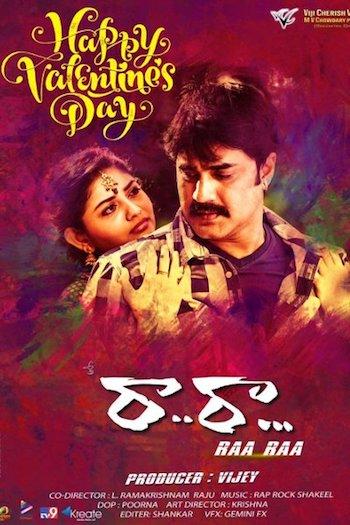 Raa Raa 2019 Hindi Dubbed Full Movie 720p Download