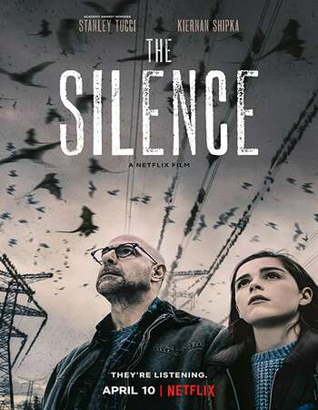 The Silence 2019 Hindi Dual Audio 450MB Web-DL 720p MSubs HEVC