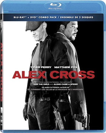 Alex Cross 2012 Dual Audio Hindi 720p BluRay 750mb