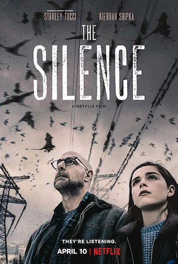 The Silence 2019 Dual Audio Hindi Movie Download