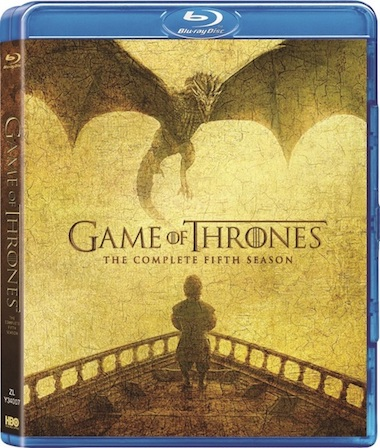 Game of Thrones Season 5 Complete English All Episodes Download