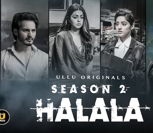 Halala 2019 Season 02 Complete Hindi 720p WEB-DL 700MB