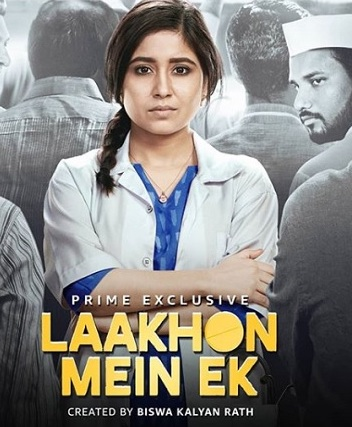 Laakhon Mein Ek 2019 S02 Complete Hindi 720p WEB-DL 3.2GB