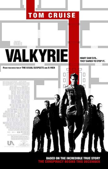 Valkyrie 2008 English 720p BRRip 750MB ESubs