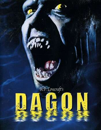 Dagon 2001 Hindi Dual Audio BRRip Full Movie 300mb Download
