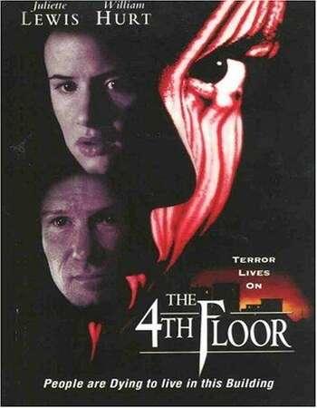 The 4th Floor 1999 Hindi Dual Audio WEBRip Full Movie 300mb Download