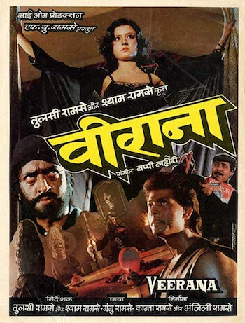 Veerana 1988 Hindi 720p WEBRip 950mb