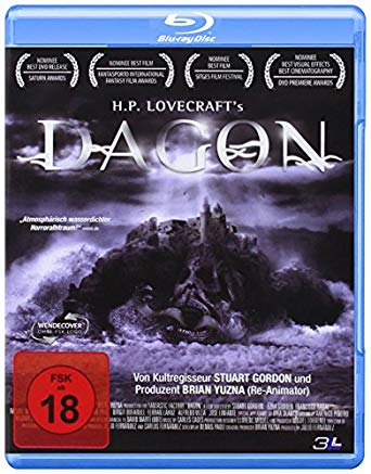 Dagon 2001 Dual Audio Hindi UNRATED 720p BluRay 800mb