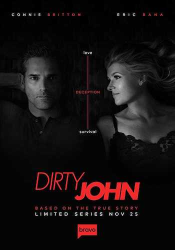 Dirty John Hindi Dual Audio Web-DL Full Season 01 Download