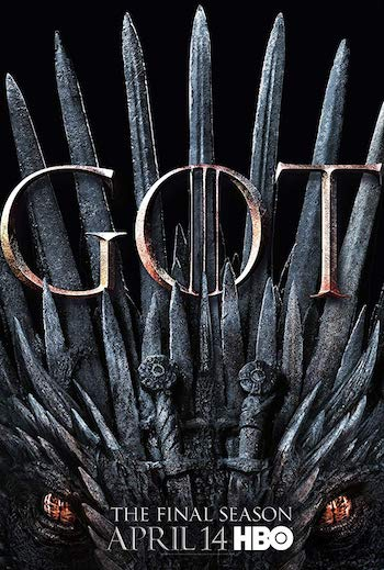 Game of Thrones 2019 English S08 Complete 480p 720p 1080p WEB-DL