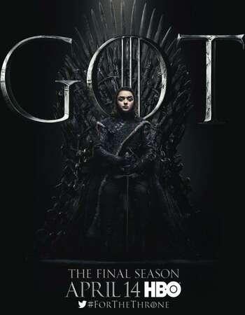 Game of Thrones Season 08 Full Episode 03 Download