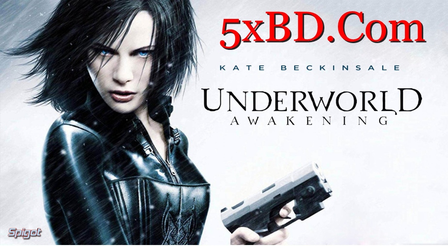 Underworld: Awakening 2012 Dual Audio [Hindi – English] 720p – 480p ORG Blu-Ray 300MB – 1GB ESubs