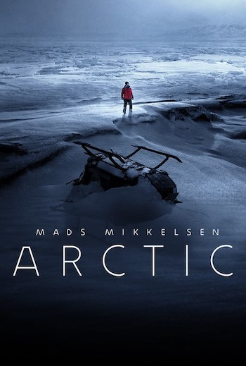 Arctic 2019 English 720p HDRip 750MB