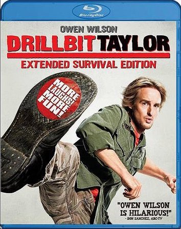 Drillbit Taylor 2008 Dual Audio Hindi 720p BluRay 800mb