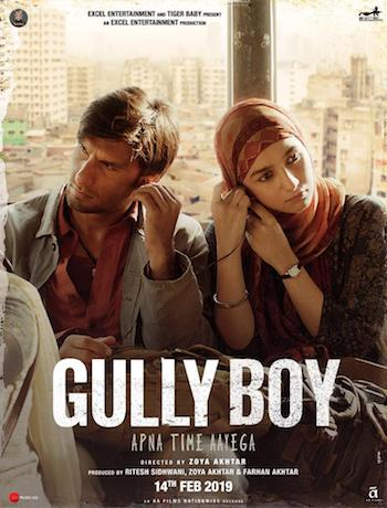 Gully Boy 2019 Hindi 720p HDRip 1.1GB