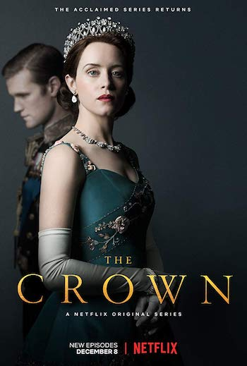 The Crown S01 Complete Dual Audio Hindi 480p WEBRip 1.7GB