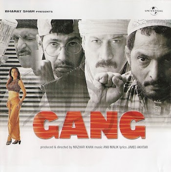 Gang 2000 Hindi 480p WEB-DL 450MB