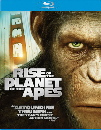 Rise of the Planet of the Apes 2011 Dual Audio ORG Hindi Bluray Movie Download
