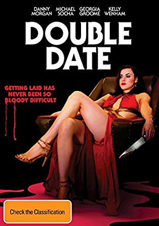 Double Date 2017 English 720p BluRay 750MB ESubs