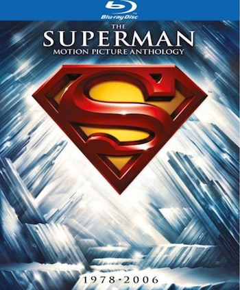 Superman 1978 Dual Audio Hindi 720p BluRay 850mb