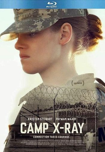 Camp X Ray 2014 English 720p BRRip 800MB ESubs