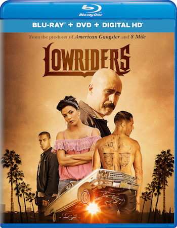 Lowriders 2016 Dual Audio Hindi 720p BluRay 850mb