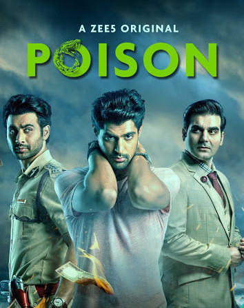 Poison 2019 S01 Complete Hindi 720p WEB-DL 1.5GB