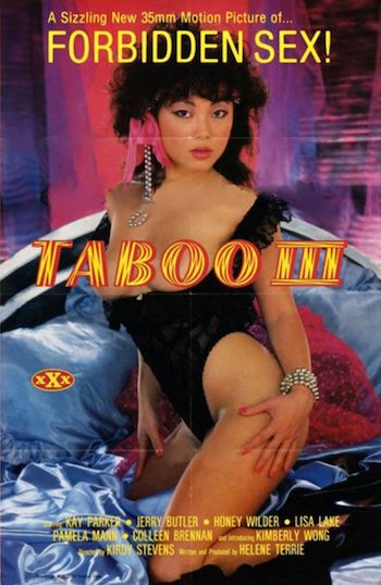 Taboo 3 1984 English 720p BRRip 700MB