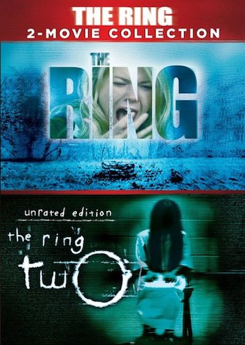 The Ring Two 2005 Dual Audio Hindi UNRATED 480p BluRay 400MB