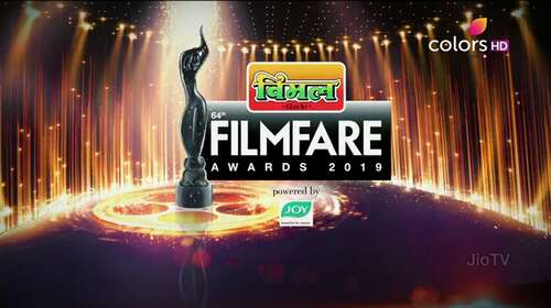 Filmfare Awards 20th April 2019 Full Show 720p Free Download