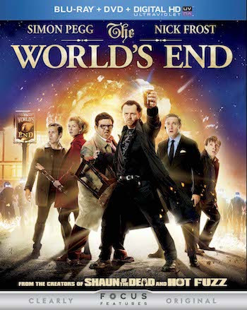 The Worlds End 2013 Dual Audio Hindi 720p BluRay 1GB