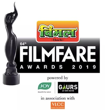 Filmfare Awards 2019 Main Event 480p HDTV 500MB