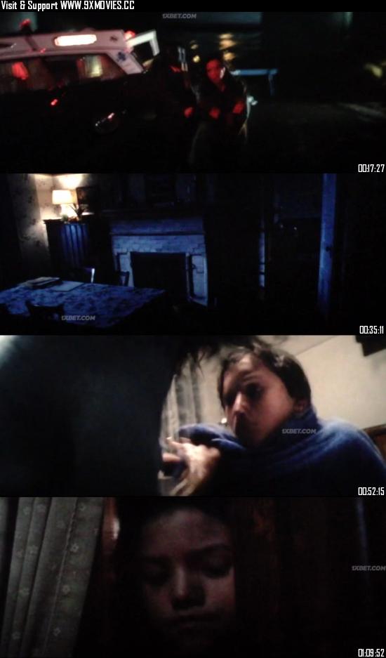 The Curse of La Llorona 2019 Dual Audio Hindi 720p HDCAM 750mb