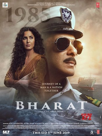 Bharat 2019 Official Trailer 720p HD Download